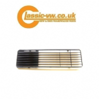 Mk1 Golf Lower Front Panel Grille (Vented) 171853661